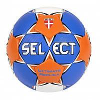Мяч гандбольный SELECT ULTIMATE REPLICA