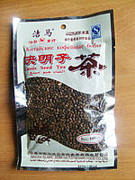 Кофейные китайские бобы  (чай Цзюэ Минцзы)
