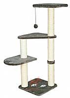 Игровой комплекс когтеточка для кошки Altea 117 см (Трикси) Trixie