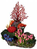 "Декорация для аквариума ""Коралловый риф"" 29 см (Трикси) Trixie"