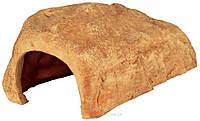 Декорация для террариума Пещера, 9x22 см Trixie