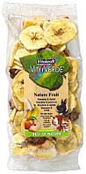 Vita Verde банан, яблоко для грызунов 100 г (Витакрафт) Vitakraft