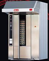 Печь ротационная эл. REAL Forni Boss 600x800 R.E