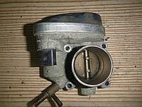 Дроссельная заслонка (1,4 MPI 8V) Skoda Fabia 1 01-07 (Шкода Фабия), 047133062D