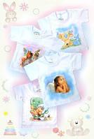 Детская одежда от 0 до 7 украина