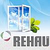 Металлопластиковые окна Рехау (Германия)