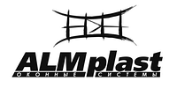 Пластиковые окна ALMplast (Украина)