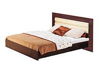 Кровать Наяда 160 945х1645х2058мм  без каркаса Мастер Форм