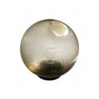 D=150 шар - ПРИЗМА (медовый)