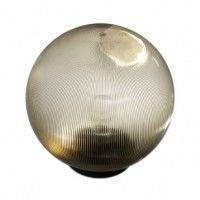 D=200 шар - ПРИЗМА (медовый)