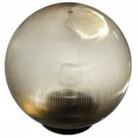 D=250 шар - ПРИЗМА (медовый)