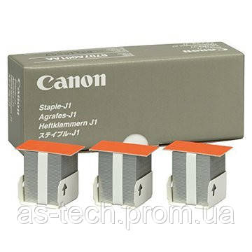 Картридж Canon Staple Cartridge J1 (6707A001), фото 2