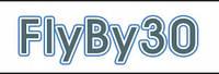 FLYBY30 – анти дождь для лобового стекла и стеклянных поверхностей