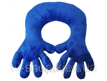 Подушка по голову Руки