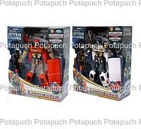 Детская игрушка Робот трансформер М3866