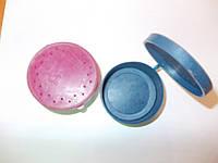 Контейнер для опарыша пластиковый круглый