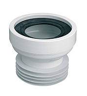 Переходник канализационный  WC-CON-1 90-110 mm...