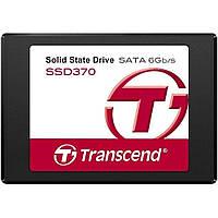 Накопитель SSD 128 ГБ Transcend 370 (TS128GSSD370S)