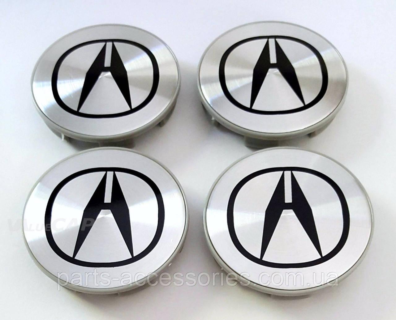 Колпачок в диск колпачки в диски Acura TL CL TSX MDX RDX EL RSX