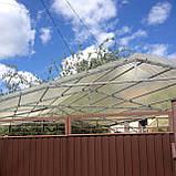 Шифер прозрачный Волнопласт (Италия), фото 5
