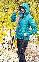 Горно-лыжная термокуртка для женщин BRUGI