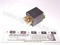 Реле переключающее 12 V (5-и контактное), 90.3747
