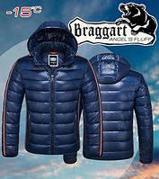 Пуховик зимний Braggart