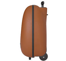 Детский дорожний чемодан на колесах Mima Ovi, фото 2
