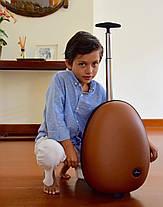 Детский дорожний чемодан на колесах Mima Ovi, фото 3