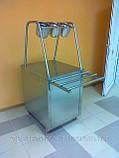 Помощник для столовых приборов, фото 5