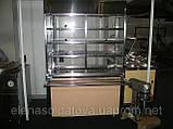 Холодильный стол с надстройкой, фото 4