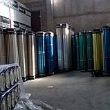 Шифер прозрачный Волнопласт (Италия), фото 3