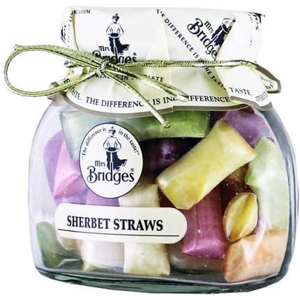 Конфеты Mrs Bridges Клубника со сливками, 155гр, фото 2