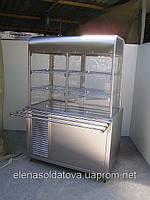 Холодильный шкаф для салатов, фото 1