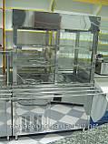 Холодильный шкаф для салатов, фото 2