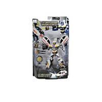 Робот-андроид, BoldWay белая (10807A-3)