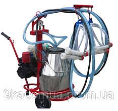 Доильный аппарат Белка -1 для коз