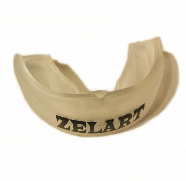 Капа челюстная Zelart 3509
