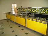 Линия раздачи для столовых, фото 3