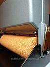 Ручные клеевальцы Virutex EM25D для нанесения клея на дерево, ДСП, МДФ шириной 122 мм, фото 5