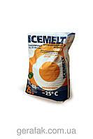 Противогололедные (Антигололедные) реагенты Icemelt -25 С