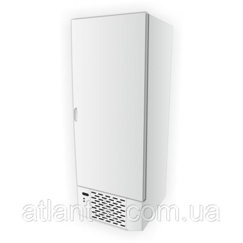 Шкаф холодильный ШХС-0.5, 450л, (0..+8), с глухой дверью