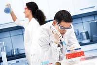 Организация исследований сырьевых материалов и готовых изделий в силикатном производстве