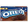 Печенье Oreo Chocolate Creme 176гр