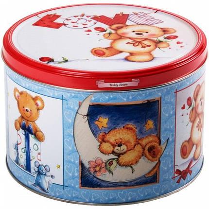 Печенье Teddy Bears Jacobsens 300гр, фото 2