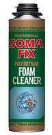 Очиститель монтажной пены SOMA FIX 500 мл