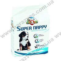 Пеленки для собак Croci 60х60см (упаковка 10шт.)