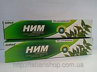 Зубная паста Ним, 100г, Sahul, Индия