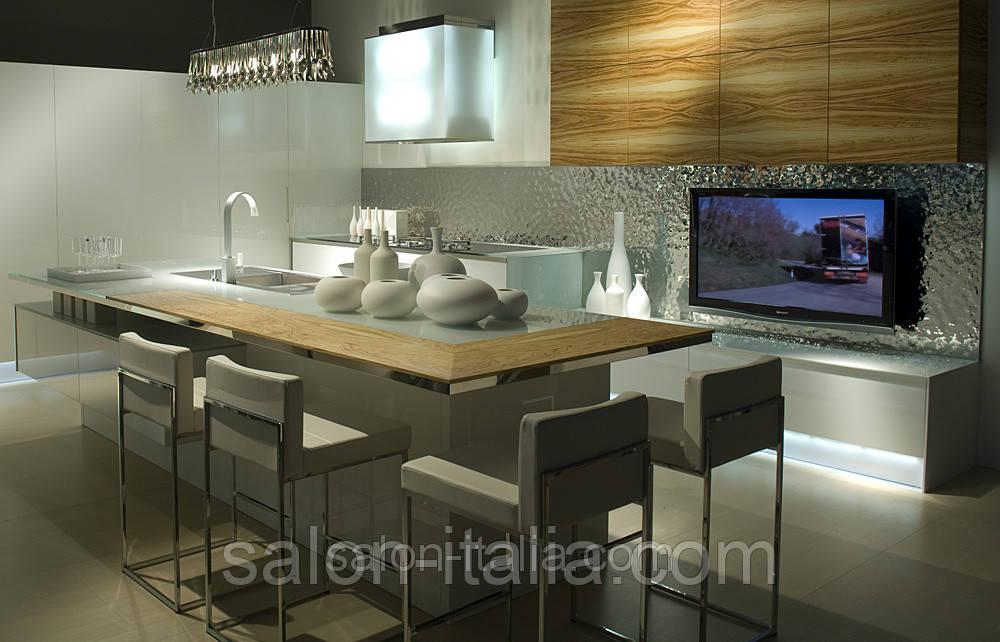 Aster cucine mod trendy space italia - Aster cucine spa ...