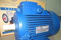 Электродвигатель АИР90L2 3квт 3000об/мин М